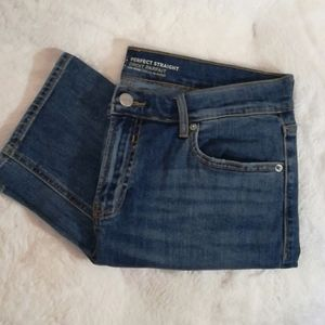 *2 for $25*Old Navy Perfect Straight Jeans
